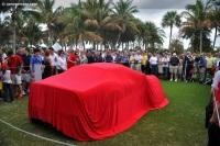 2010 Ferrari P540 Superfast Aperta image.