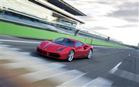 Image of the 488 GTB