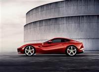 Popular 2017 Ferrari F12Berlinetta Wallpaper