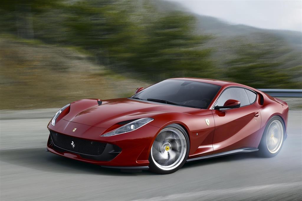 2019 Ferrari 812 Superfast Wallpaper And Image Gallery Com