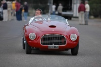 Ferrari 166MM Touring Barchetta