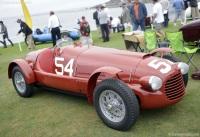 1948 Ferrari 166 Spyder Corsa