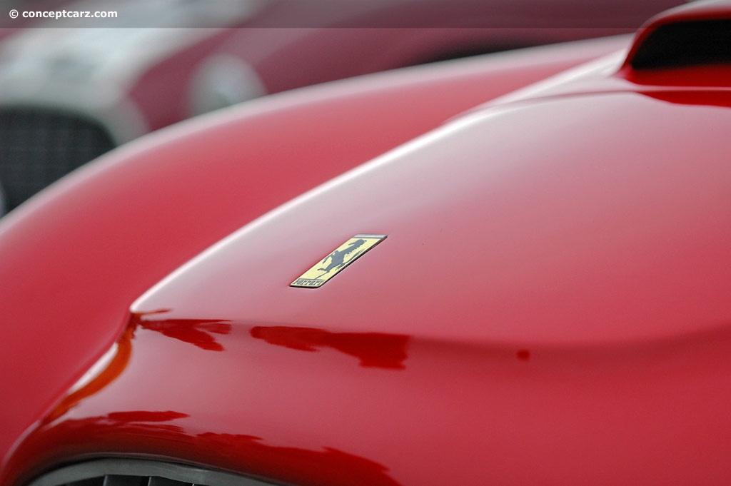1949 Ferrari 166MM