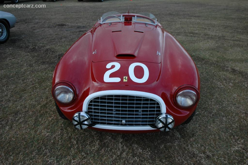1949 Ferrari 166MM thumbnail image