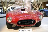 1950 Ferrari 275S/340 America image.