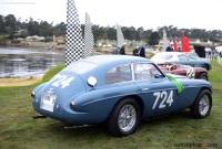 1950 Ferrari 166 LeMans