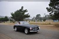 1951 Ferrari 212 Export.  Chassis number 0080 E
