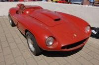 1951 Ferrari Type 195 Inter image.