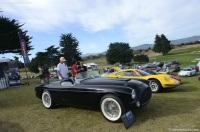 1952 Ferrari 212/225 Inter