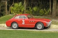 1952 Ferrari 225 Sport image.