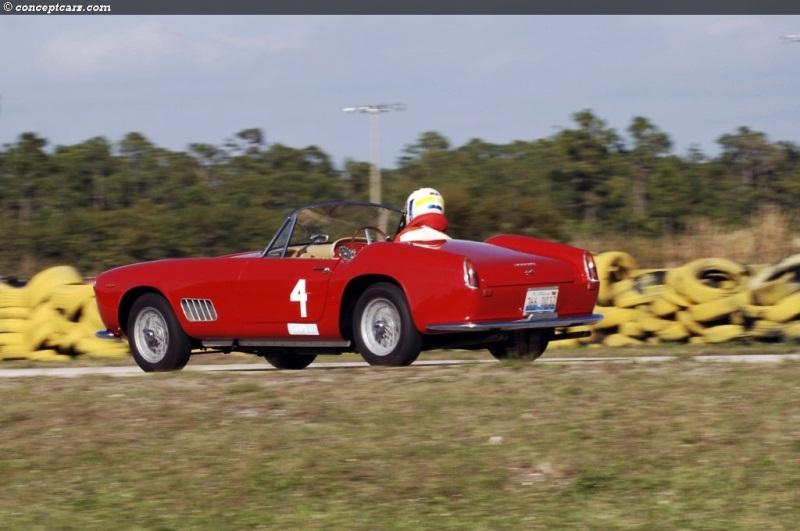 1952 Ferrari 212 Speciale