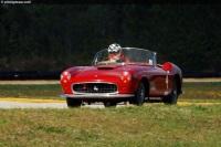 1952 Ferrari 212 Speciale image.