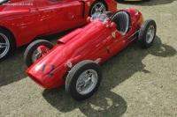 1952 Formula 1 Season