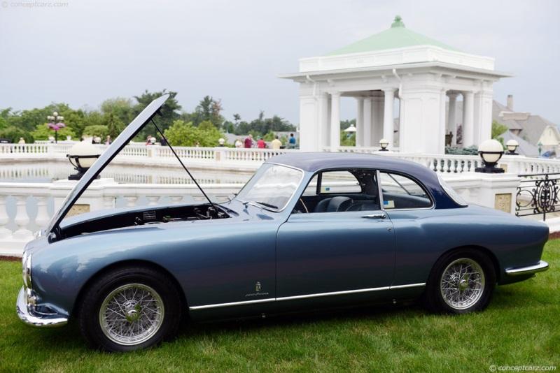 1953 Ferrari 212 Inter