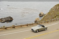 1952 Ferrari 342 America.  Chassis number 0248AL