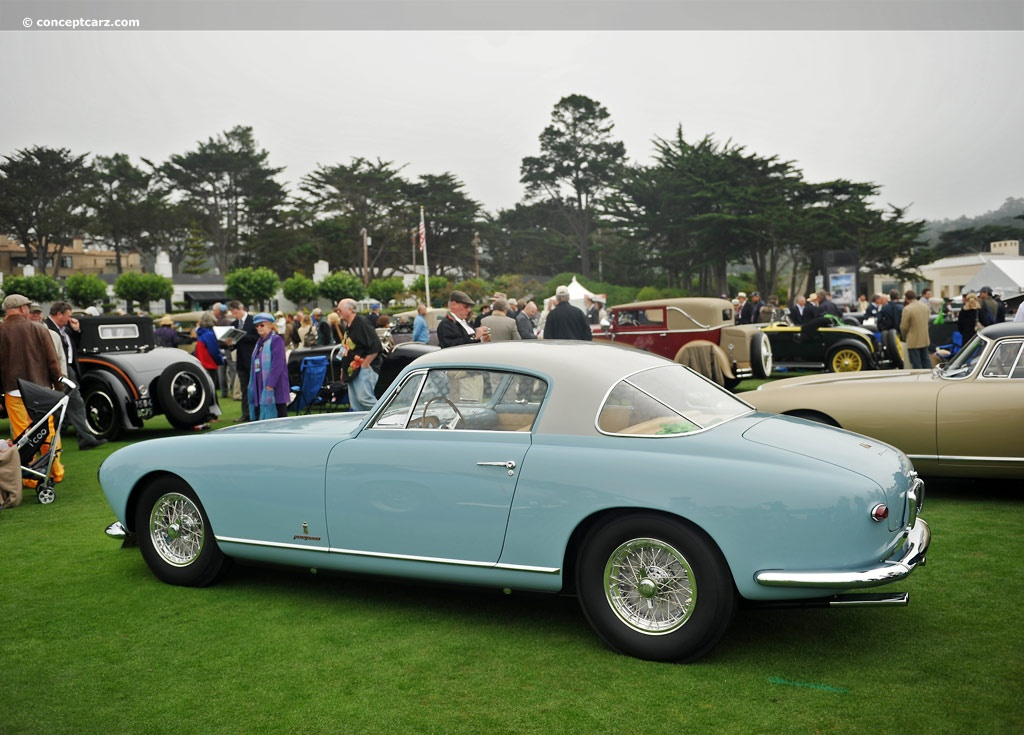 1953 Ferrari 375 America Image