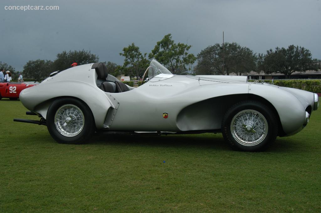Mm Auto Sales >> 1953 Ferrari 166/250 MM Abarth | conceptcarz.com