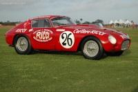 1953 Ferrari 340/375 MM image.