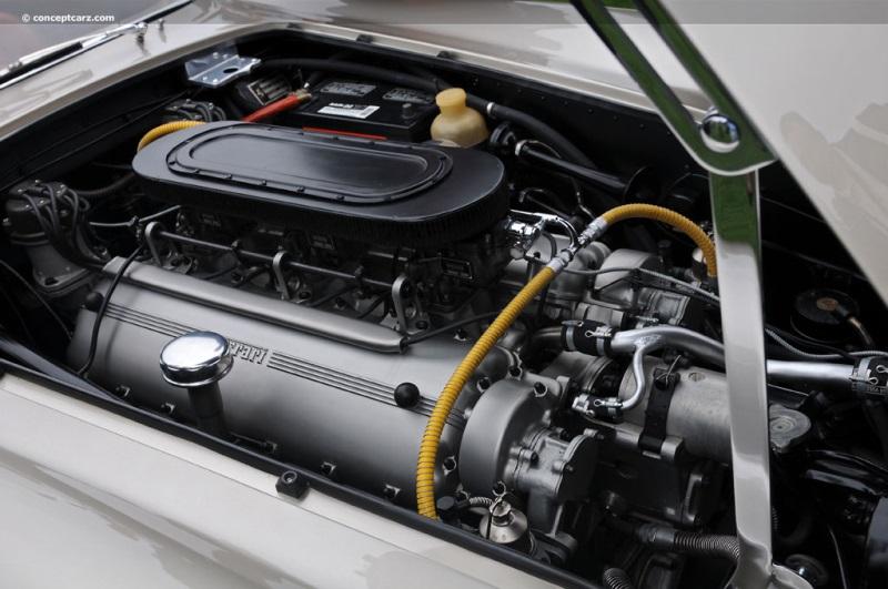 1954 Ferrari 375 MM