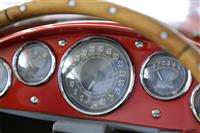 1954 Ferrari 500 Mondial.  Chassis number 0468MD