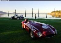 Ferrari Competition
