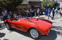 1954 Ferrari 375 MM.  Chassis number 0362