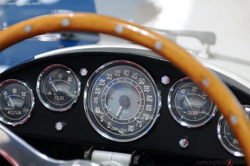 1954 Ferrari 250 Monza