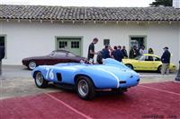 1955 Ferrari 121 LM image.