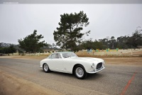 1955 Ferrari 250 Europa GT.  Chassis number 0419 GT