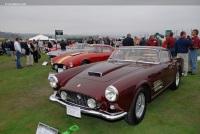 1955 Ferrari 410 Superamerica image.