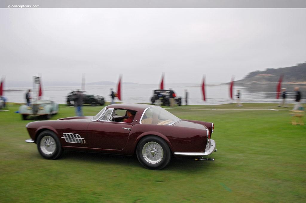 1955 Ferrari 410 Superamerica