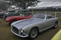 1955 Ferrari 250 Europa GT