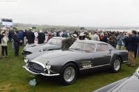 1955 Ferrari 250 GT Speciale image.