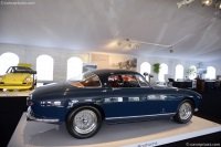 1955 Ferrari 250 Europa GT.  Chassis number 0389 GT