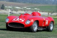 1955 Ferrari 857 Sport image.