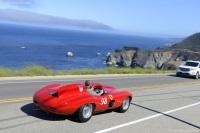 M3 : Ferraris in the Pebble Beach Road Races