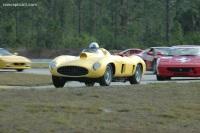 1956 Ferrari 410 S image.
