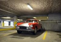 1955 Ferrari 250 GT Boano