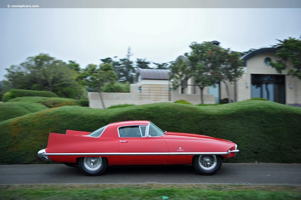 1956 Ferrari 410 Superamerica Conceptcarz Com