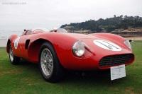 1956 Ferrari 625 LM