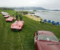 1957 Ferrari 315 S image.