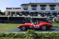 Ferrari Major Race Winners