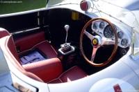 1957 Ferrari 625 TRC
