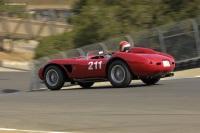 1957 Ferrari 625 TRC.  Chassis number 0680 MDTR