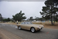 1956 Ferrari 250 GT Boano.  Chassis number 0549 GT