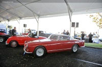 1957 Ferrari 250 GT Boano.  Chassis number 0605 GT