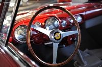 1957 Ferrari 250 GT Boano