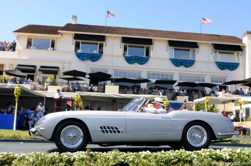 1957 Ferrari 250 GT