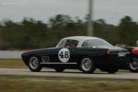 1957 Ferrari 250 GT Ellena