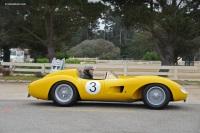 1957 Ferrari 500 TRC image.
